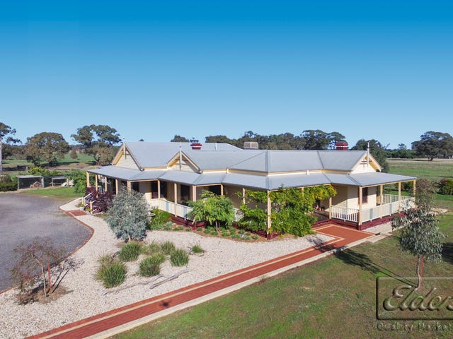 449 Yorkshire Road, Wilsons Hill, Vic 3515