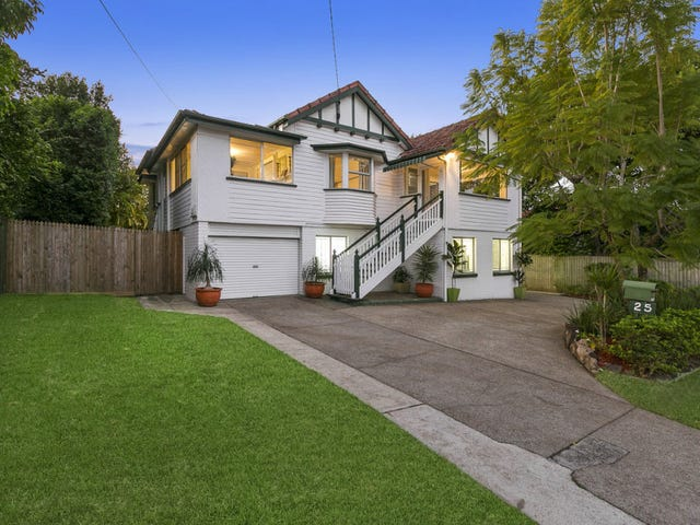 25 Marshall Road, Holland Park West, Qld 4121