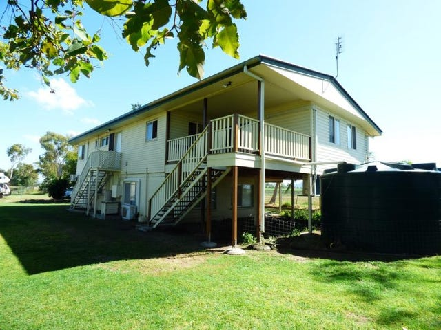 1387 Collinsville Road, Bowen, Qld 4805