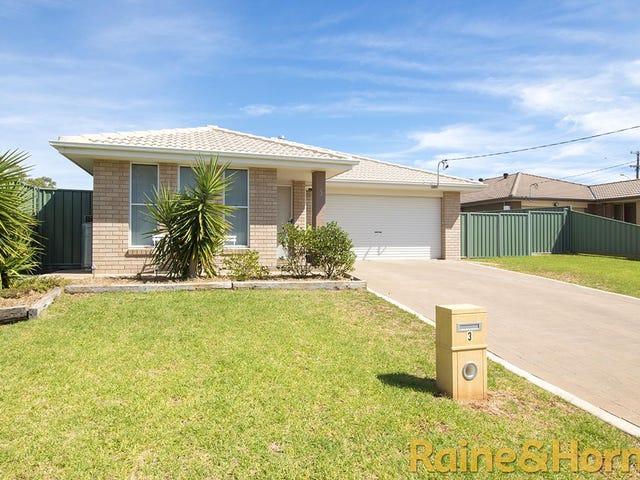 3 Alkira Street, Dubbo, NSW 2830