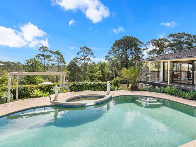 4 Manor Road, Hornsby, NSW 2077