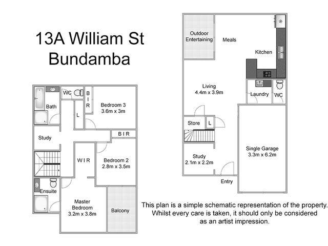 2/13 William Street, Bundamba, Qld 4304