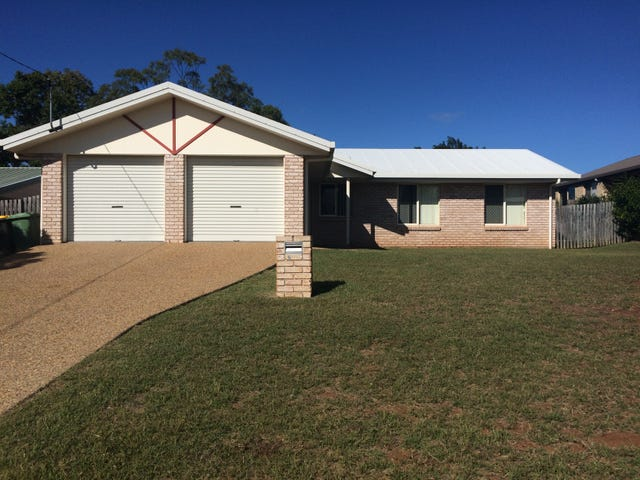110 Donovan Crescent, Gracemere, Qld 4702