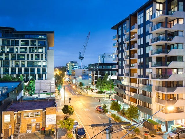 403/14 Cordelia St, South Brisbane, Qld 4101