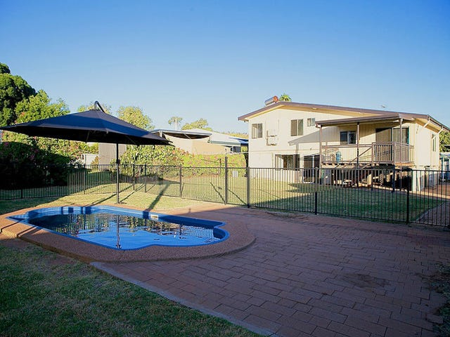 1 Shaw Crescent, Mount Isa, Qld 4825
