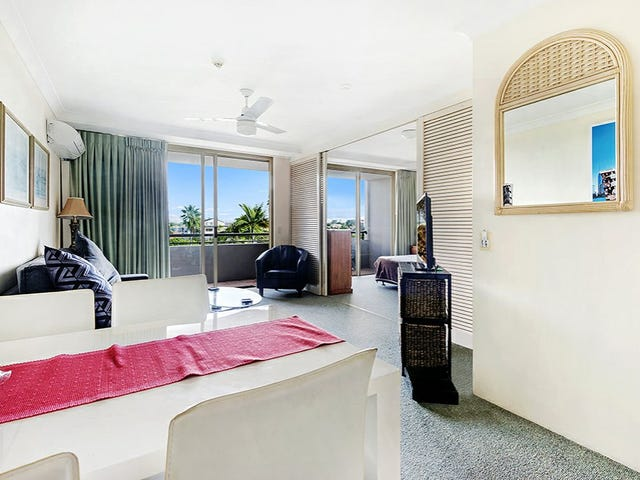 Apartment 317/1-8 Paradise Island, Surfers Paradise, Qld 4217