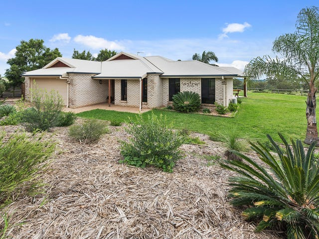 2 Kalimna Drive, Highfields, Qld 4352