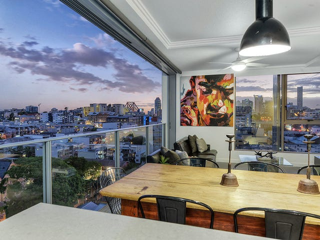 1209/25 Connor Street, Fortitude Valley, Qld 4006
