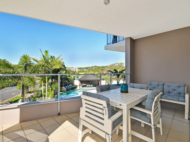 9/16 Okinja Road, Alexandra Headland, Qld 4572