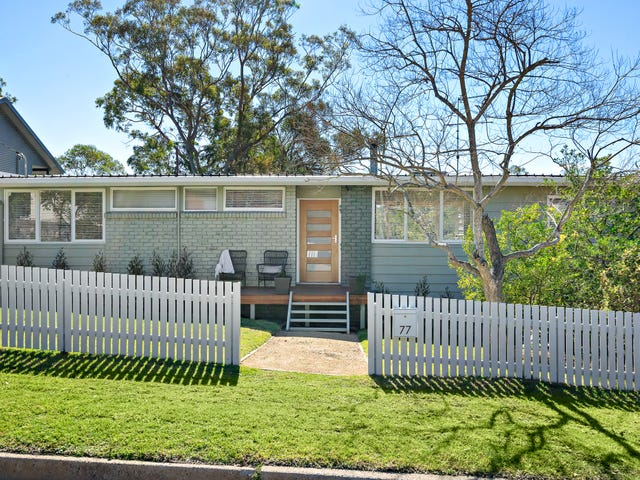 77 Cross Street, Warrimoo, NSW 2774