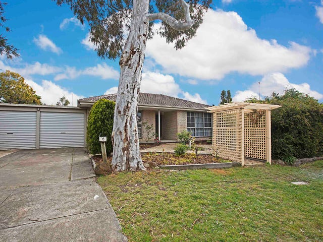6 Brahman Close, Belmont, Vic 3216