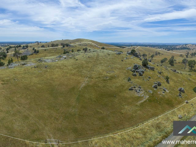 Lot C/A, 4 Wilkinsons Road, Sedgwick, Vic 3551
