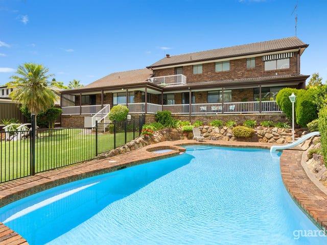 13 Britannia Road, Castle Hill, NSW 2154