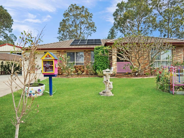 31 Eucalyptus Crescent, Metford, NSW 2323