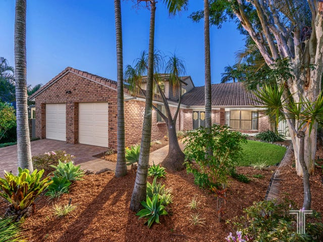 14 Raymore Court, Carindale, Qld 4152