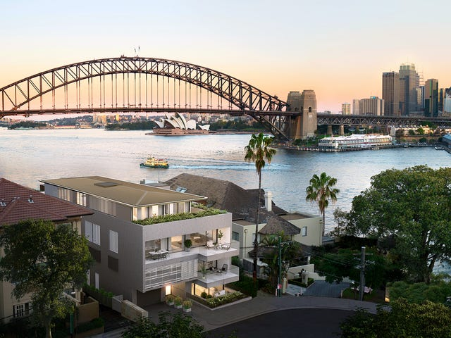3 East Crescent Street, McMahons Point, NSW 2060