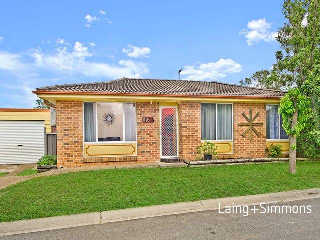 11/6 Woodvale Close, Plumpton, NSW 2761