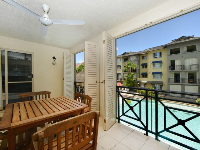 1511/2 Greenslopes Street, Cairns North, Qld 4870