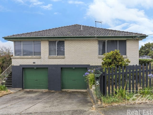 5 Talune Street, Youngtown, Tas 7249