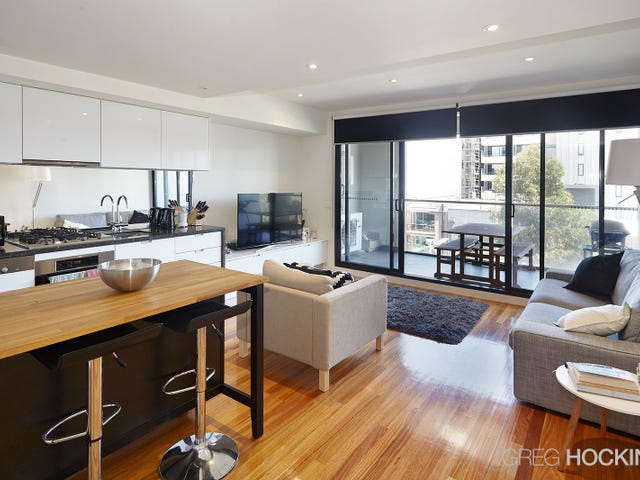 201/222 Rouse Street, Port Melbourne, Vic 3207