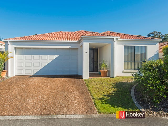 12/8A Clydesdale Drive, Upper Coomera, Qld 4209
