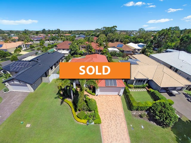 58 The Corso, Pelican Waters, Qld 4551