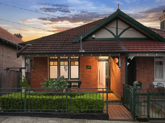86 Annandale Street, Annandale, NSW 2038