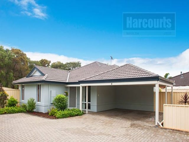 4/8 Curno Place, West Busselton, WA 6280