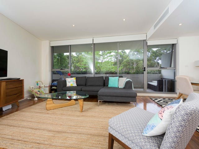 106/19 State Circle, Forrest, ACT 2603