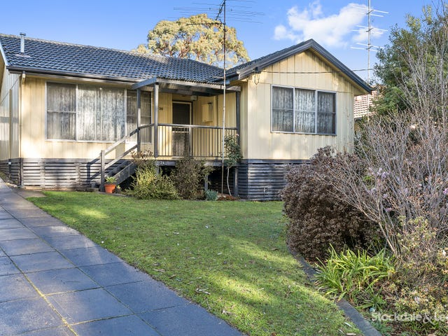 36 Greenwood Parade, Leongatha, Vic 3953