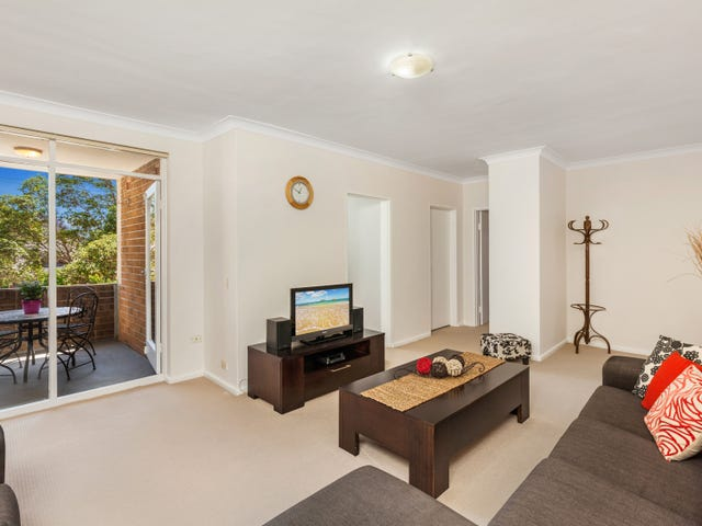 3/44 Collins Street, Annandale, NSW 2038