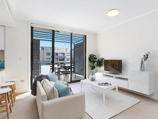 34/1 Eulbertie Avenue, Warrawee, NSW 2074