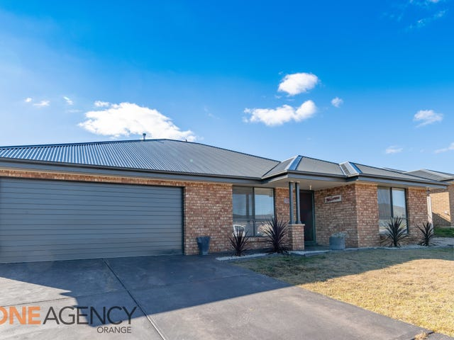 28 Molloy Drive, Orange, NSW 2800