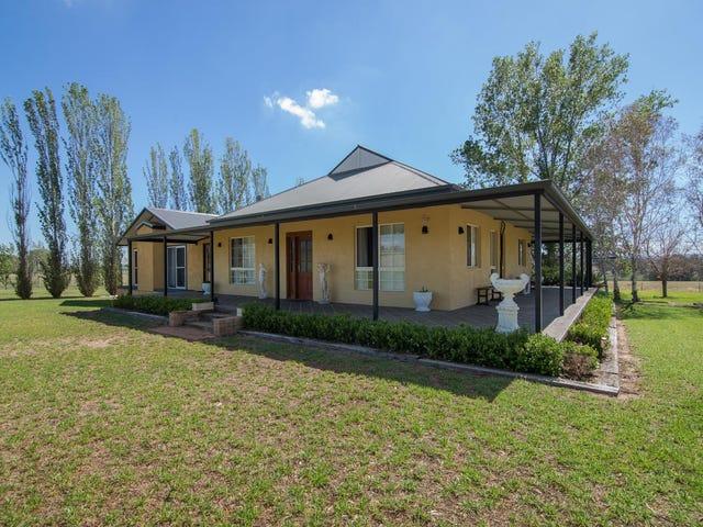122 Frog Rock Road, Mudgee, NSW 2850