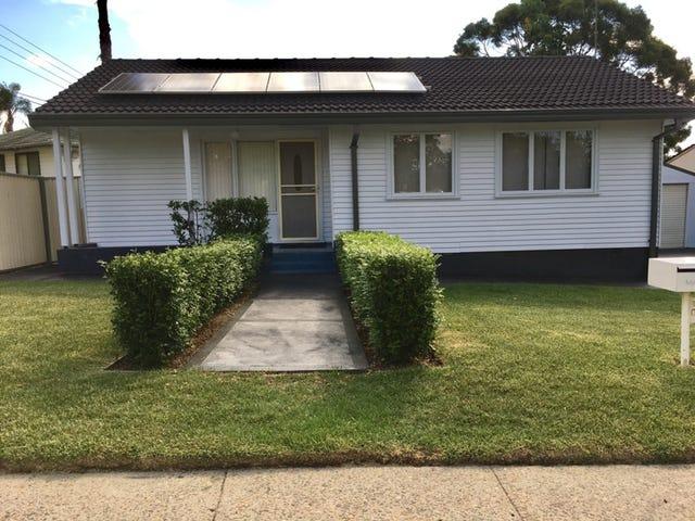 10 SHACKLETON AVENUE, Tregear, NSW 2770