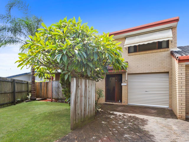 4/7 Peewee Place, Burleigh Waters, Qld 4220