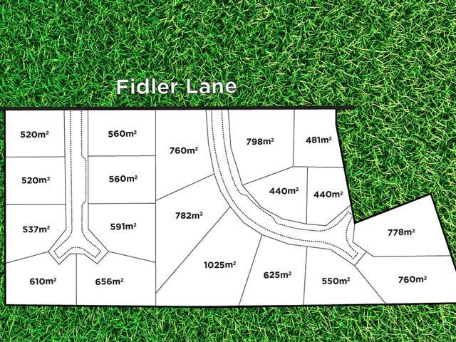 Lot 61, Fidler Lane, Wistow, SA 5251