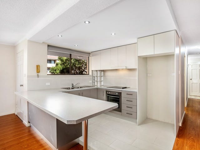 3/23 Montague Street, Wollongong, NSW 2500