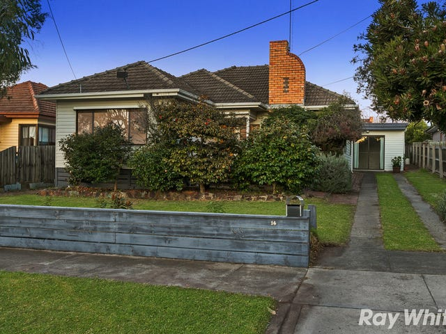 14 Wembley Avenue, Cheltenham, Vic 3192