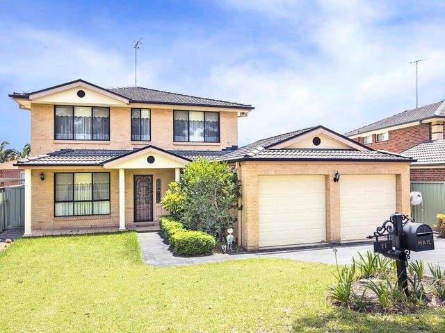 21 Ridgetop Drive, Glenmore Park, NSW 2745