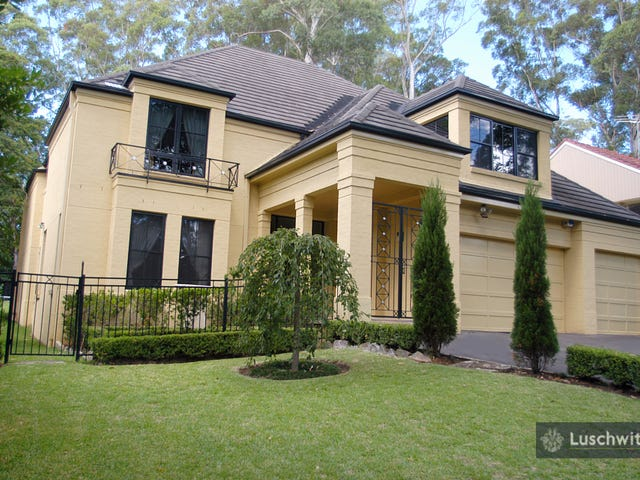 17 Amaroo Avenue, Wahroonga, NSW 2076