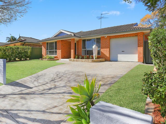 104 Paddy Miller Avenue, Currans Hill, NSW 2567