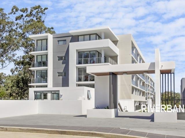 315/1 Lucinda Ave, Kellyville, NSW 2155