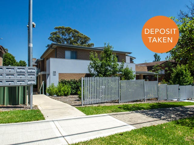 9/7-9 Lemongrove Road, Penrith, NSW 2750