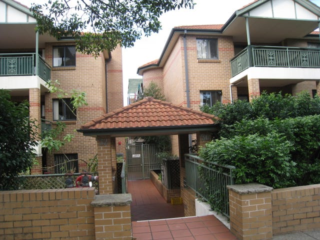 18/32-36 Hornsey Road, Homebush West, NSW 2140