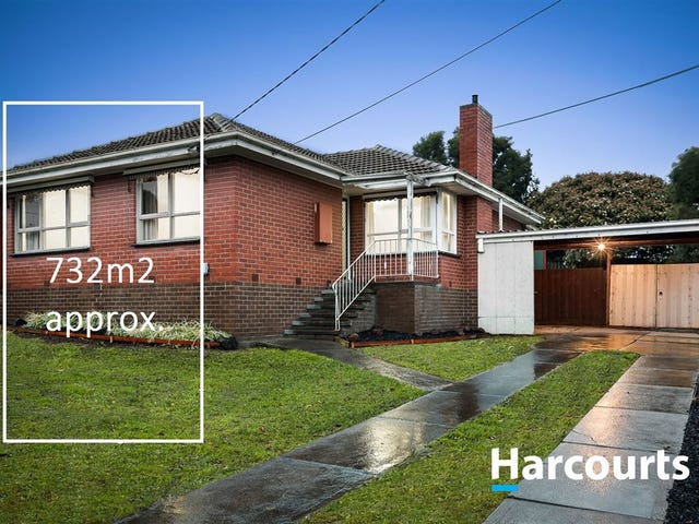 12 Otira Road, Knoxfield, Vic 3180
