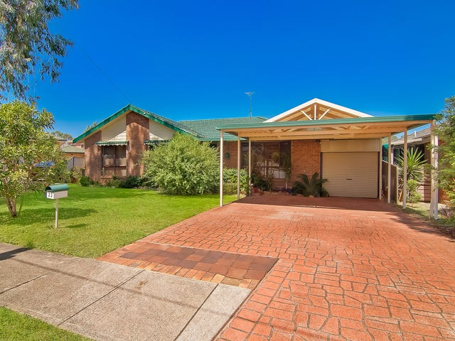 33 Bombala Crescent, Quakers Hill, NSW 2763
