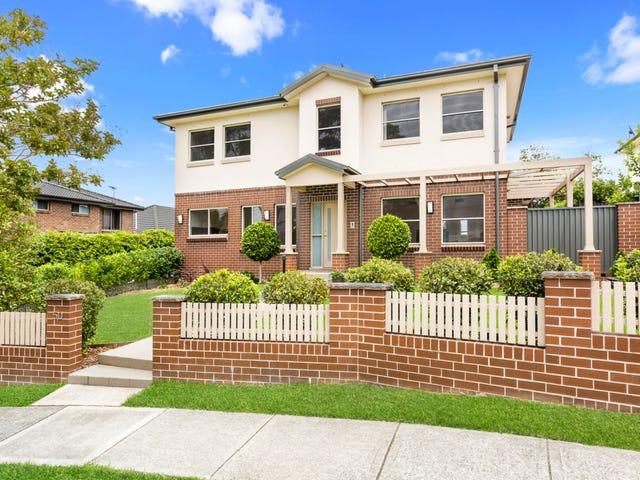 1/50 Farnell St, West Ryde, NSW 2114