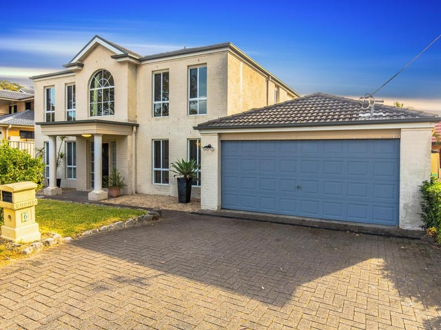 6 Exeter Street, Carey Bay, NSW 2283