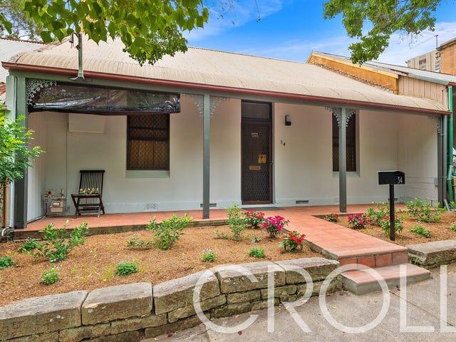 34 Lord Street, North Sydney, NSW 2060